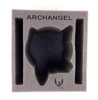 "6 1/2"" Legion of Everblight - Archangel Half-Foam Tray"