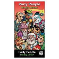 Party People Holiday Edition