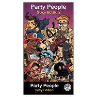 Party People Sexy Edition