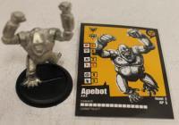 Apebot #1