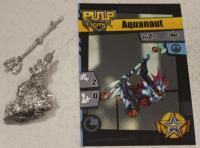 Aquanaut #1