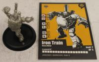Iron Train #1