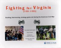 Fighting for Virginia 1861-1865