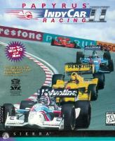 Indy Car Racing II