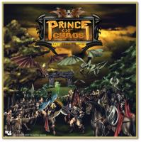 Prince of Chaos - Battle for Tae Orn
