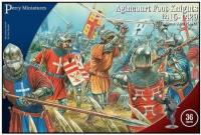 Foot Knights 1415-1429