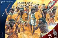 Sudanese Tribesmen 1881-1885