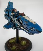 Blue Shark, The
