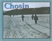 Chosin (2nd Edition)