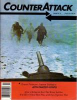 #3 w/48th Panzer Korps - Battles on the River Chir (1st Edition)