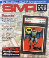 "#183 ""Batman! - Collecting the Caped Crusader, Stretching the Truth - How Damaging is this Hobby Practice?"""