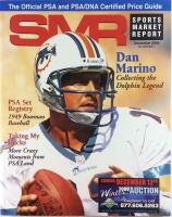 "#184 ""Dan Marino - Collecting the Dolphin Legend"""