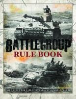Battlegroup - Core Rulebook