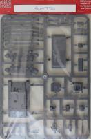 251/D Halftrack Variants