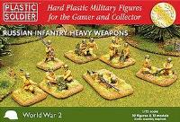 Infantry w/Heavy Weapons