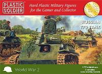 T70 Tank