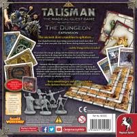 Dungeon Expansion, The (2nd Printing)