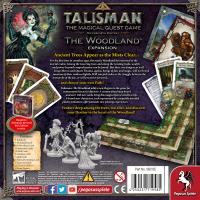 Woodland Expansion, the