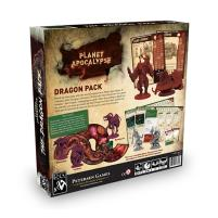 Dragon Pack Expansion