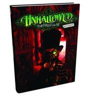 Unhallowed Metropolis (Revised Edition)