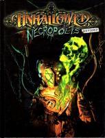 Unhallowed Necropolis (Revised Edition)