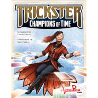 Trickster - Champions of Time
