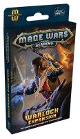 Mage Wars Academy - Warlock Expansion