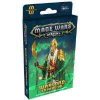 Mage Wars Academy - Warlord Expansion
