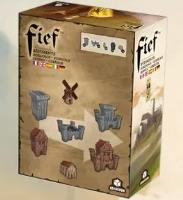 Fief - Buildings
