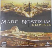 Mare Nostrum - Empires (2nd Edition)