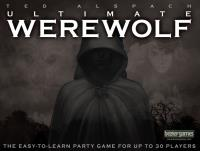 Ultimate Werewolf (Revised Edition)
