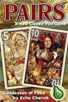 Goddesses of Cuisine Deck