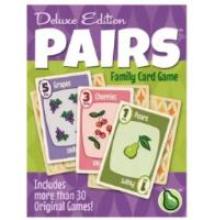 Pairs (Deluxe Edition)