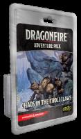 Adventure Pack - Chaos in the Trollclaws