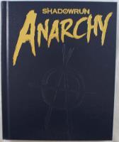 Shadowrun - Anarchy (Limited Edition)