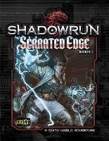 Serrated Edge - Denver 1 Adventure