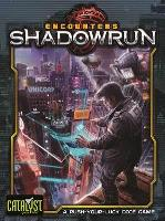 Encounters - Shadowrun