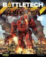 Combat Manual - Kurita