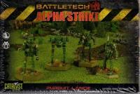 Alpha Strike - Pursuit Lance