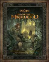 Darkening of Mirkwood, The