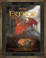 Erebor - The Lonely Mountain