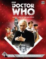 1st Doctor Sourcebook, The