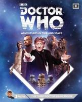 3rd Doctor Sourcebook, The