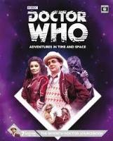7th Doctor Sourcebook, The