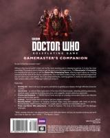Doctor Who - Gamemaster's Companion