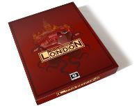 Cthulhu Britannica - London