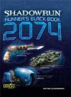 Runner's Black Book 2074