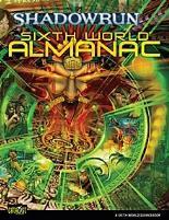 Sixth World Almanac