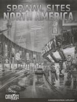 Sprawl Sites - North America