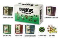 Ruckus - The Goblin Army Game